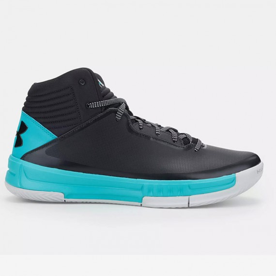 LOCKDOWN 2 BLACK AQUA