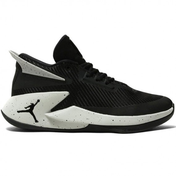 JORDAN FLY LOCKDOWN BLACK