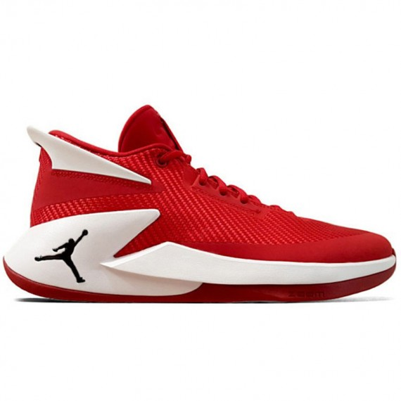 JORDAN FLY LOCKDOWN RED