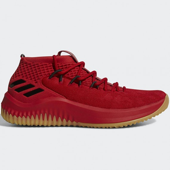 DAME 4 RED GUM