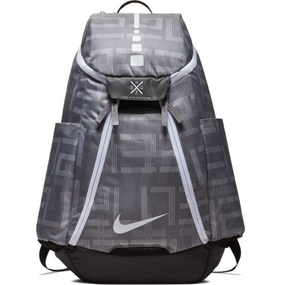 Mochila Nike Hoops Elite Grey