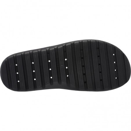JORDAN SUPER.FLY TEAM SLIDE BLACK