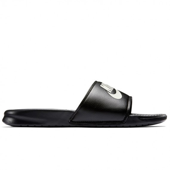 NIKE BENASSI JUST DO IT BLACK