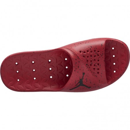 JORDAN SUPER.FLY TEAM SLIDE RED
