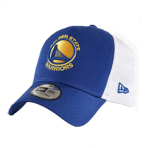 ESSENTIAL TRUCKER GOLDEN STATE WARRIORS
