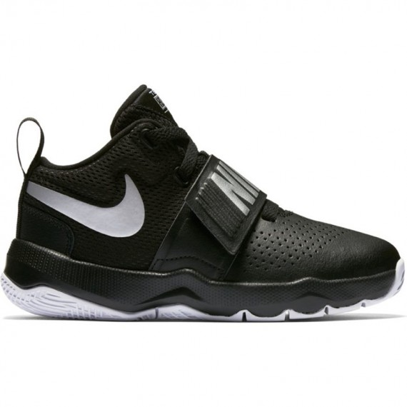 8c570813 Zapatillas de baloncesto Nike - Basket World