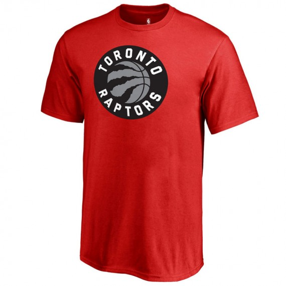 NIKE NBA LOGO RAPTORS DRI-FIT COTTON TEE