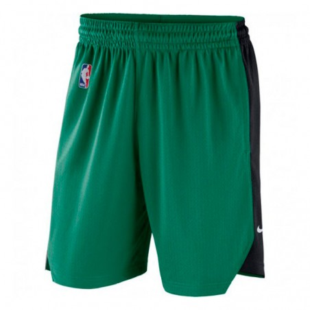 BOSTON CELTICS SHORT PRACTICE JUNIOR