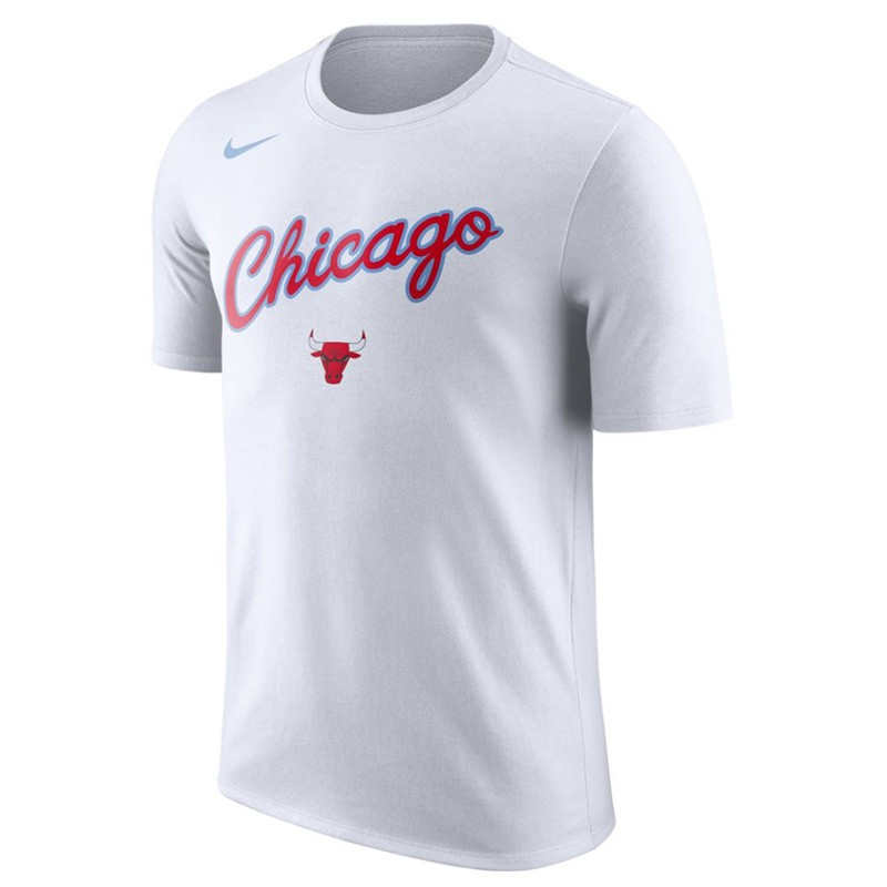 CHICAGO BULLS CITY EDITION ES TEAM DRI-FIT JUNIOR