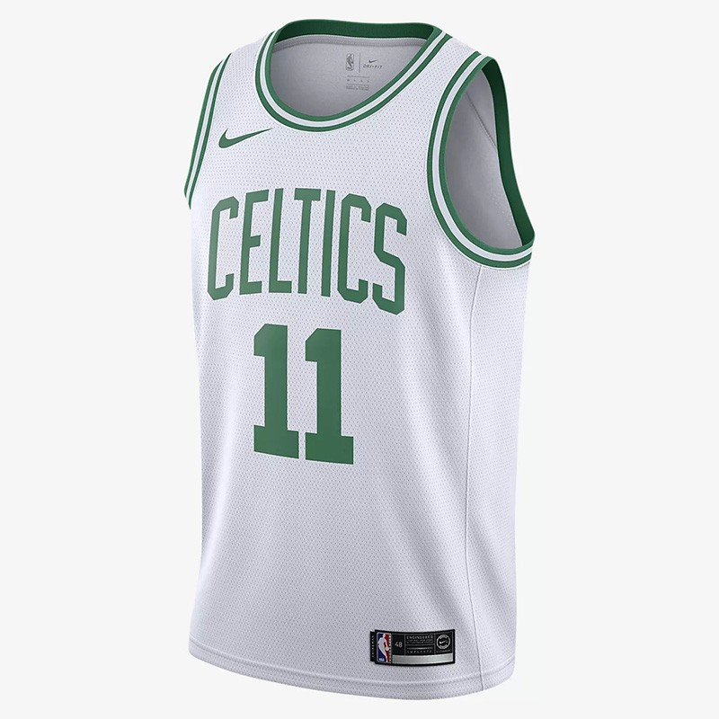 KYRIE IRVING ASSOCIATION EDITION SWINGMAN JERSEY BOSTON CELTICS