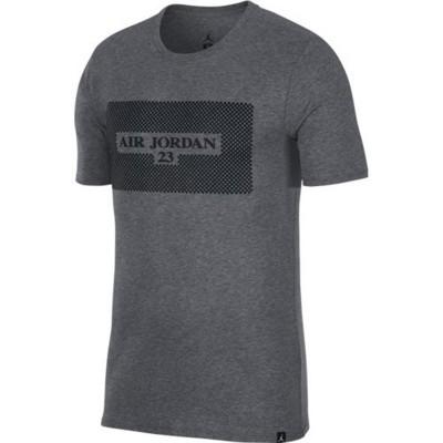 JORDAN TEE AJ10 GX 1 GREY