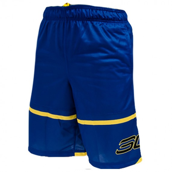 SC30 PICK N ROLL  SHORTS