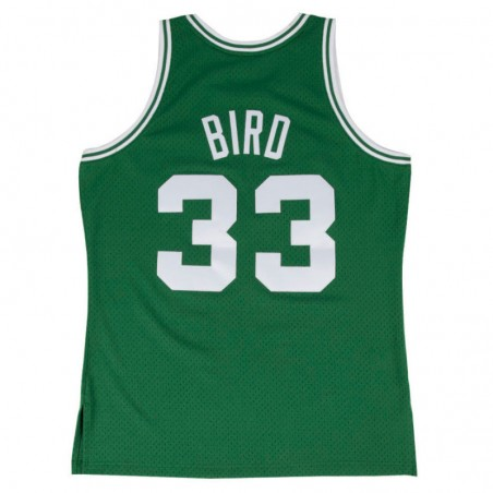 Mitchell & Ness NBA LARRY BIRD BOSTON CELTICS
