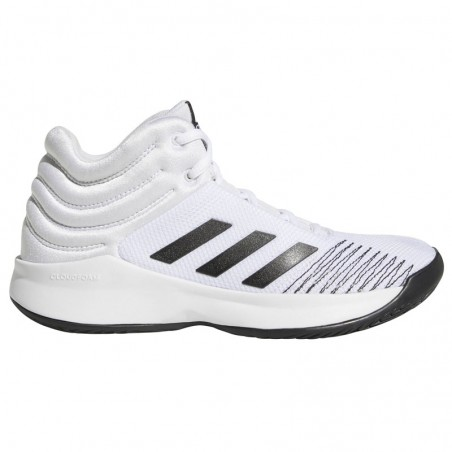 Zapatillas baloncesto ADIDAS PRO SPARK LOW 2018 | Privee Sport ®