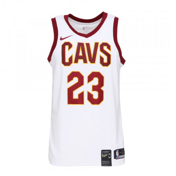 SWINGMAN ASSOCIATION JERSEY PLAYER CAVALIERS JUNIOR