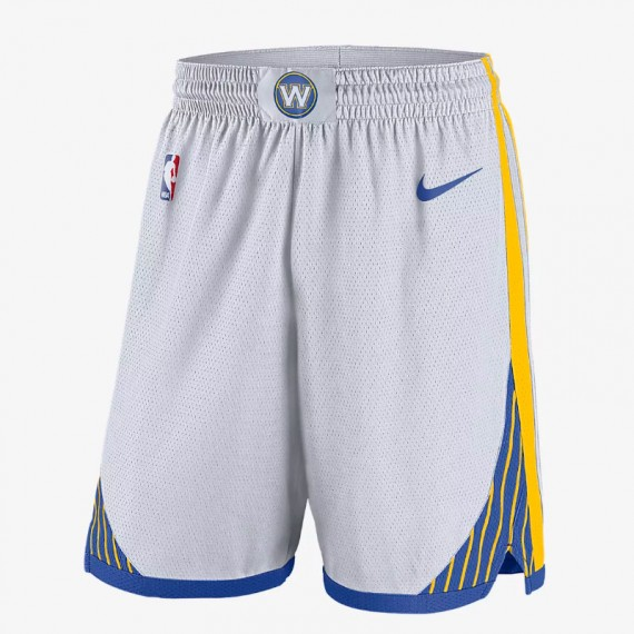 GOLDEN STATE WARRIORS ICON EDITION SWINGMAN JUNIOR
