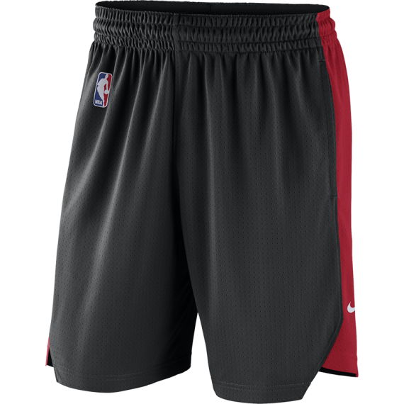 CHICAGO BULLS SHORTS PRACTICE JUNIOR