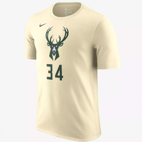 MILWAUKEE BUCKS ANTETOKOUNMPO CITY EDITION JUNIOR