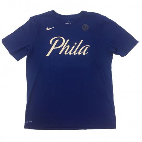 PHILADELPHIA SIXERS CITY EDITION JUNIOR