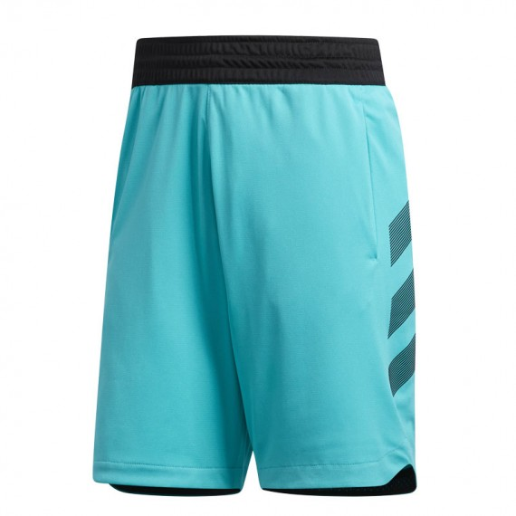SHORT ACCELERATE 3S AQUA