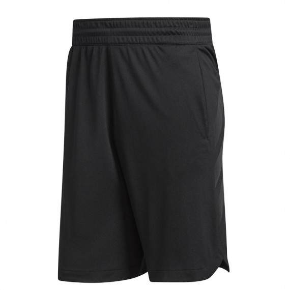 SHORT ACCELERATE 3S BLACK