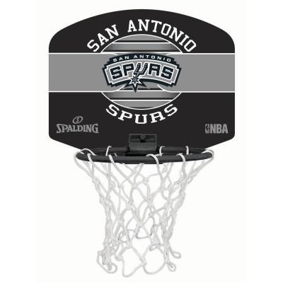 NBA MINIBOARD SA SPURS