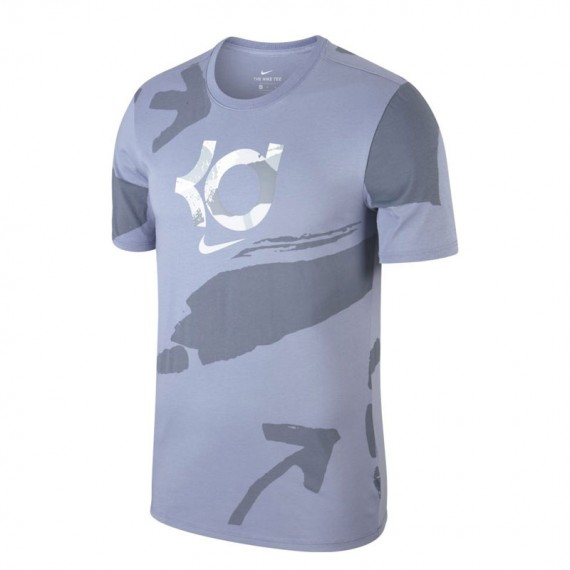 KEVIN DURANT DRY TEE