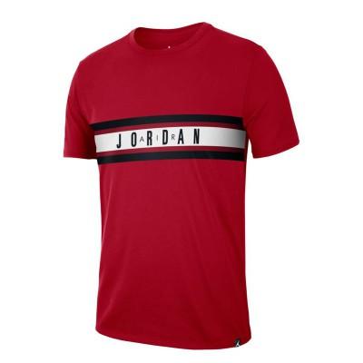 JORDAN DRY GRAPHIC 4 RED