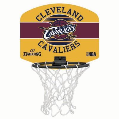 NBA MINIBOARD CLEVELAND CAVS