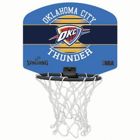 NBA MINIBOARD OKLAHOMA CITY