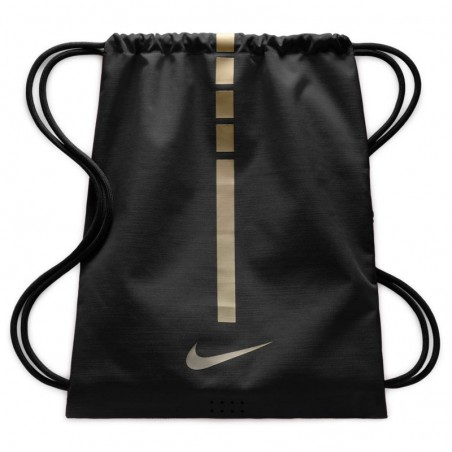 And Black Hoops Gold Gymsack Elite m0Nnw8