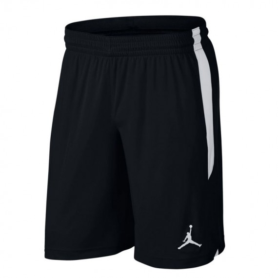 JORDAN 23 ALPHA DRY KNIT SHORT BLACK