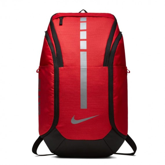 HOOPS ELITE PRO RED