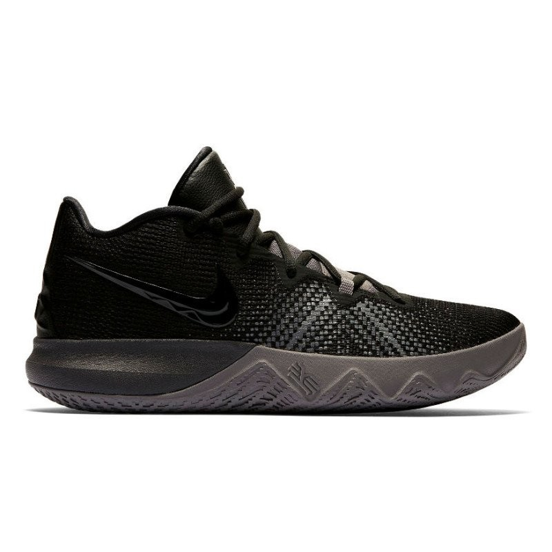 KYRIE FLYTRAP BLACK SMOKE