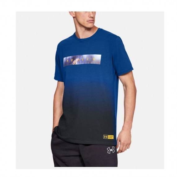 SC30 PROVEN SS TEE BLUE