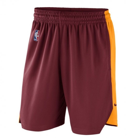 CLEVELAND CAVALIERS SHORTS PRACTICE JUNIOR