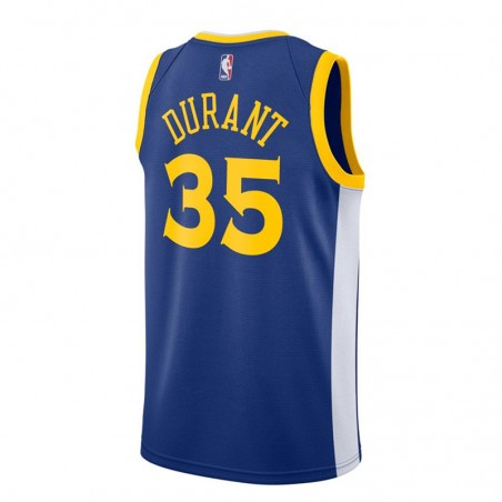 KEVIN DURANT ICON EDITION SWINGMAN JERSEY GOLDEN STATE WARRIORS