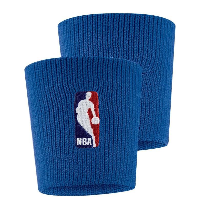WRISTBANDS NBA BLUE