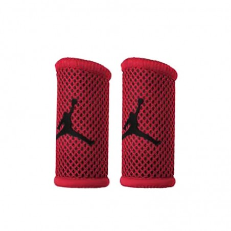 JORDAN FINGER SLEEVES RED