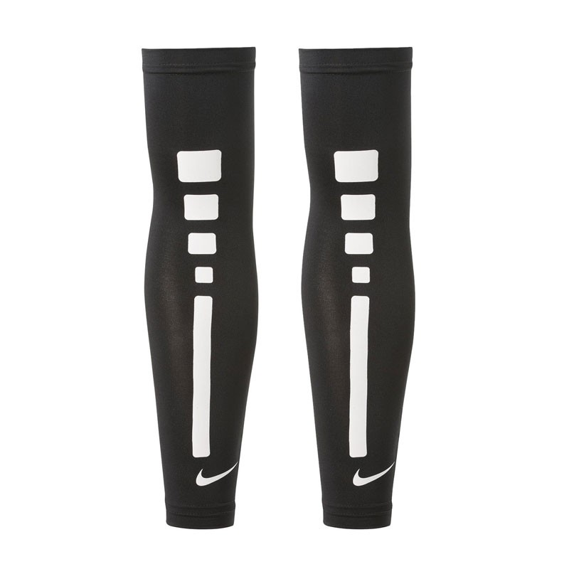 SHOOTER SLEEVES NBA BLACK/WHITE