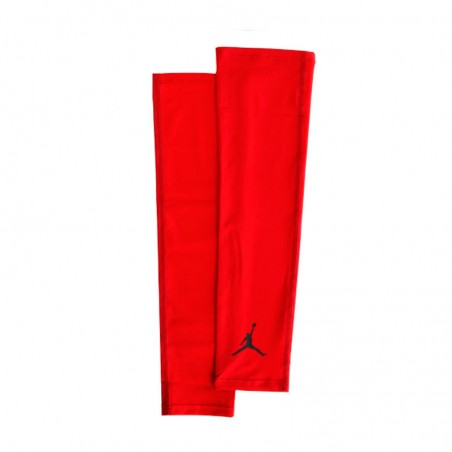 JORDAN SHOOTER SLEEVES RED