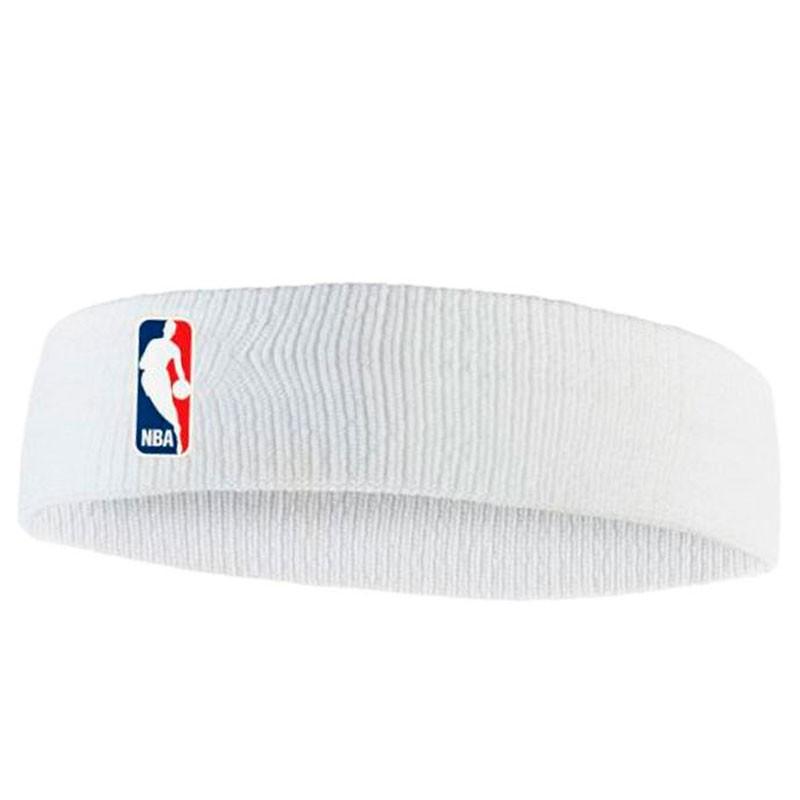 HEADBAND NBA WHITE