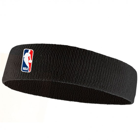 HEADBAND NBA BLACK