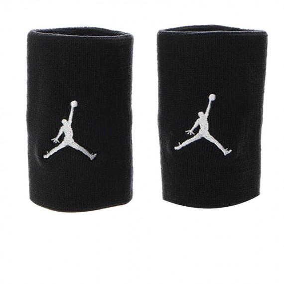 JORDAN JUMPMAN WRISTBAND BLACK