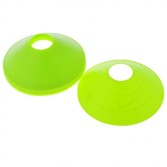 TEAM SPORT 10 PACK TRAINING CONES