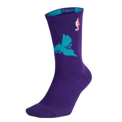 JORDAN CHARLOTTE HORNETS ELITE NBA