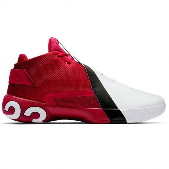 JORDAN ULTRA FLY 3 RED