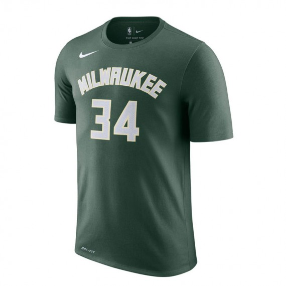 ANTETOKOUNMPO MILWAUKEE BUCKS DRI-FIT
