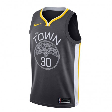 STEPHEN CURRY CITY EDITION SWINGMAN JERSEY GOLDEN STATE WARRIORS