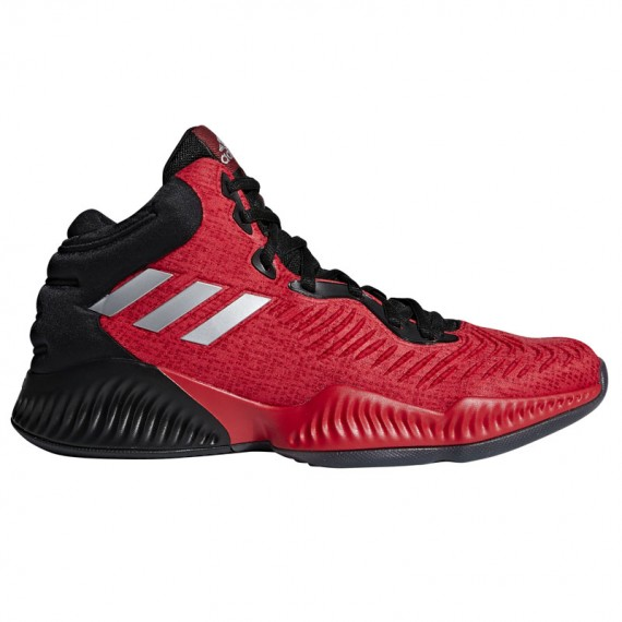 MAD BOUNCE 2018 RED